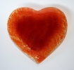 Anubis Platte Herz