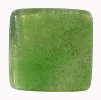 Glas / Farbmuster grün