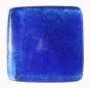 Glas / Farbmuster blau