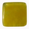 Glas / Farbmuster gelb