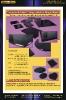 Info Trägerplatten Magic Black