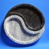 Dekorschale Yin & Yang