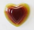 Flamed Heart